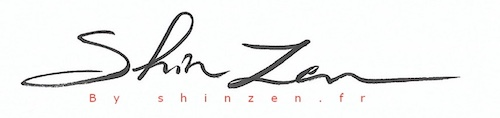 Shin zen logo
